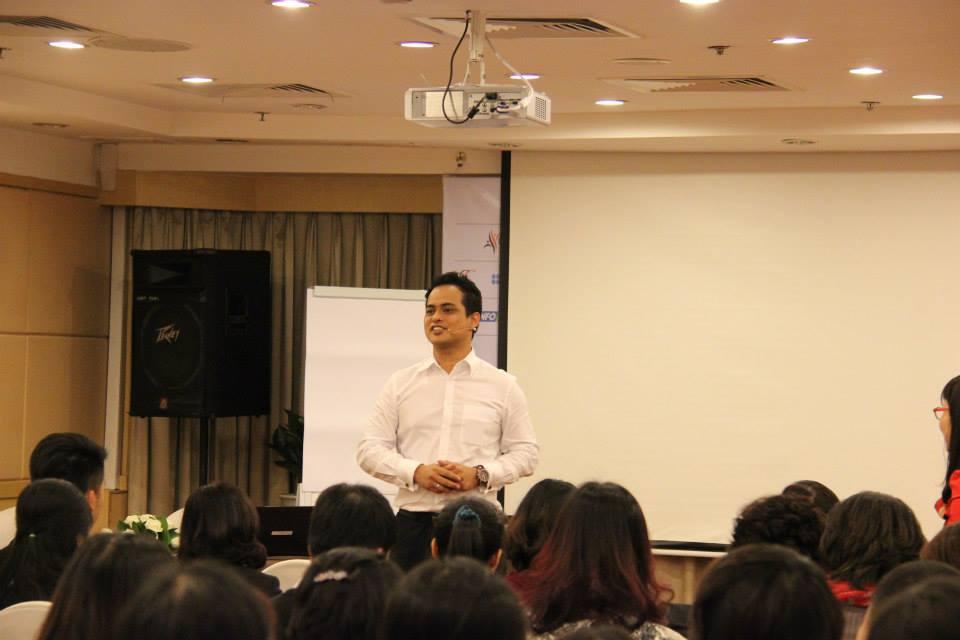 HR Learning event – Sự kiện đào tạo quy tụ lãnh đạo nhân sự khu vực