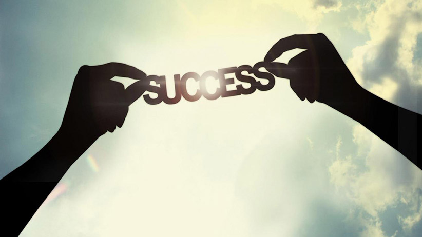 successful and very successful