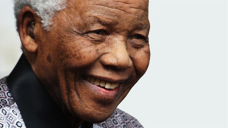 NELSON MANDELA VÀ 8 BÀI HỌC DÀNH CHO CÁC NHÀ LÃNH ĐẠO