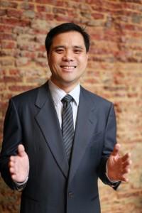 Adrian Toh