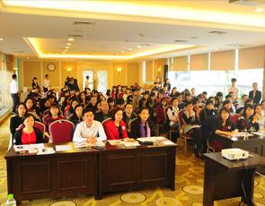 HR Learning Event - Sự kiện đào tạo quy tụ lãnh đạo nhân sự khu vực