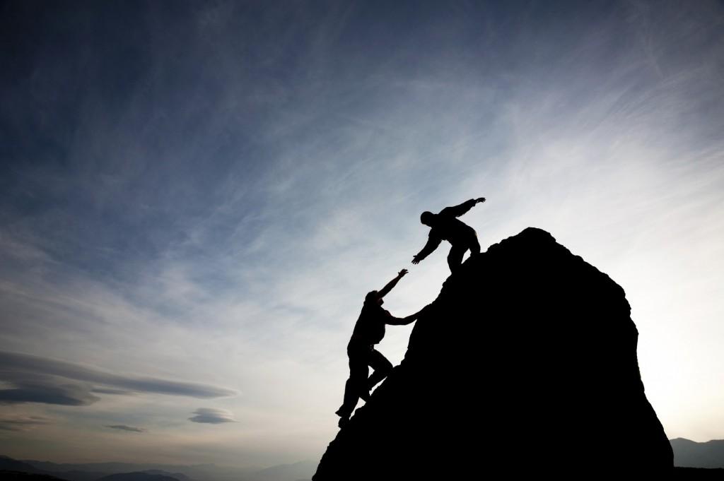 Hãy là nhà lãnh đạo giỏi huấn luyện