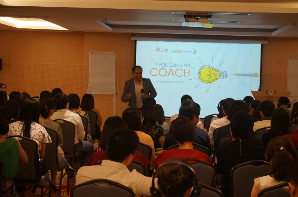 HR Learning Event - Hội thảo về Kỹ năng Huấn luyện cho nhà Quản lý