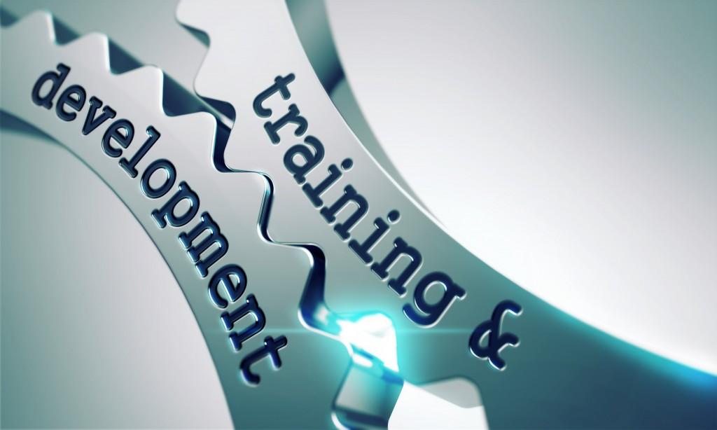 5 bí quyết Đào tạo & Phát triển nhân viên chuyên nghiệp