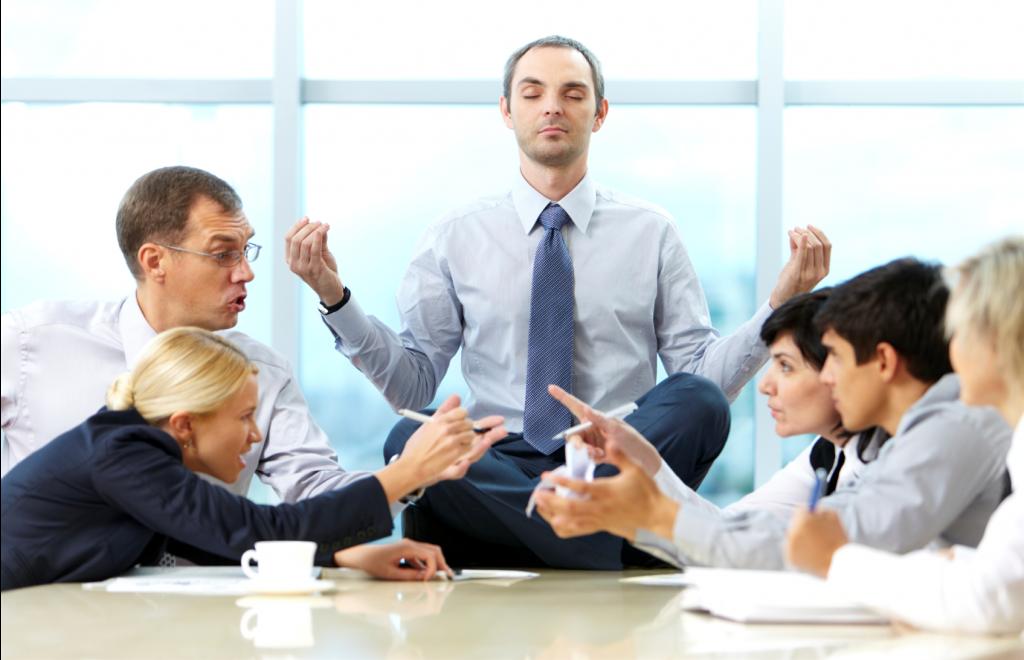 Khôi phục Cảm xúc – Chìa khóa tháo gỡ mọi rào cản trong công việc